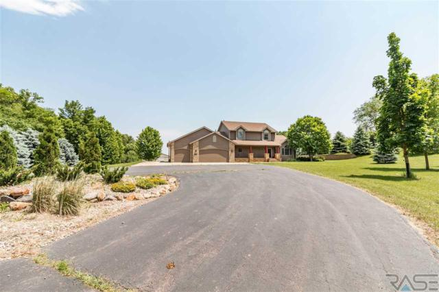25772 472nd Ave, Renner, SD 57055 (MLS #21900112) :: Tyler Goff Group