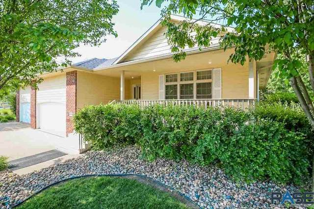 6309 S Audie Dr, Sioux Falls, SD 57108 (MLS #22002172) :: Tyler Goff Group
