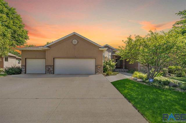 1315 W Laquinta St, Sioux Falls, SD 57108 (MLS #22002208) :: Tyler Goff Group