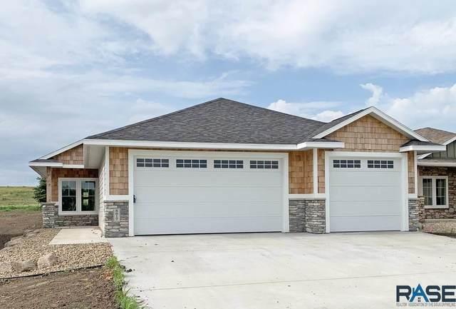 8617 W Bryggen Ct, Sioux Falls, SD 57107 (MLS #22002392) :: Tyler Goff Group