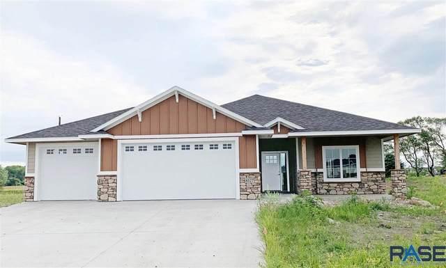 8527 W Bryggen Ct, Sioux Falls, SD 57107 (MLS #22002396) :: Tyler Goff Group
