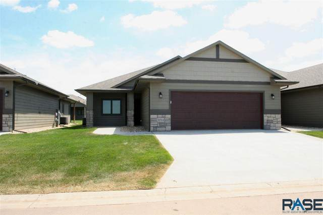 2016 S Sonoma Pl, Sioux Falls, SD 57106 (MLS #22004509) :: Tyler Goff Group