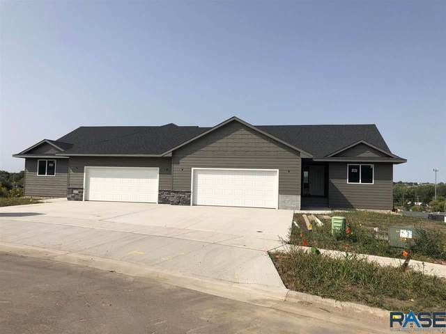 1322 N Archer Dr, Sioux Falls, SD 57103 (MLS #22005524) :: Tyler Goff Group