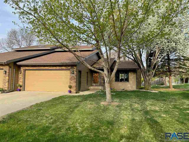 4705 S Tomar Rd, Sioux Falls, SD 57105 (MLS #22102559) :: Tyler Goff Group