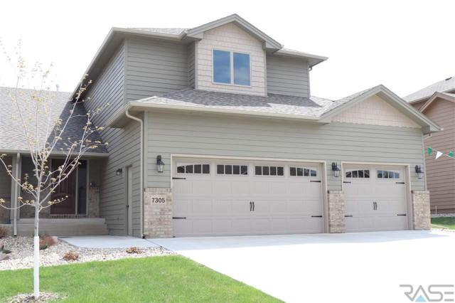 7305 Grand Arbor Ct, Sioux Falls, SD 57108 (MLS #21705247) :: Tyler Goff Group