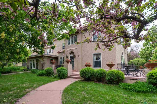 21 S Riverview Heights Dr, Sioux Falls, SD 57105 (MLS #21800951) :: Tyler Goff Group
