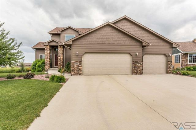 3909 E Brookline Dr, Sioux Falls, SD 57103 (MLS #21804441) :: Tyler Goff Group