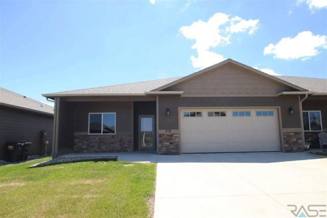 715 E 73rd St, Sioux Falls, SD 57108 (MLS #21804509) :: Tyler Goff Group