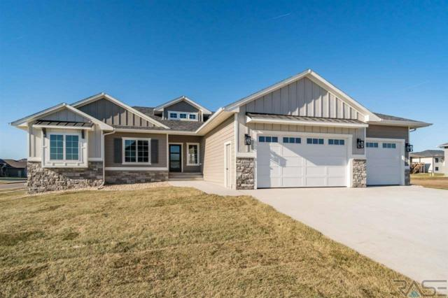 4409 S Poppies Ave, Sioux Falls, SD 57110 (MLS #21807174) :: Tyler Goff Group
