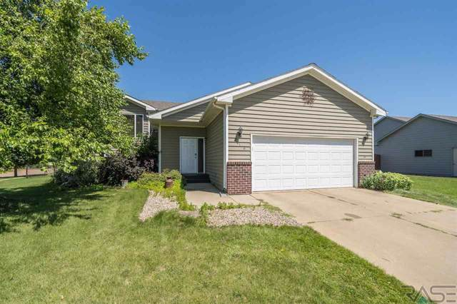 714 St Gregory St, Harrisburg, SD 57032 (MLS #21905002) :: Tyler Goff Group