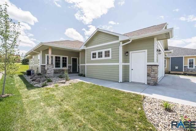 8637 W Bryggen Ct, Sioux Falls, SD 57107 (MLS #22001875) :: Tyler Goff Group