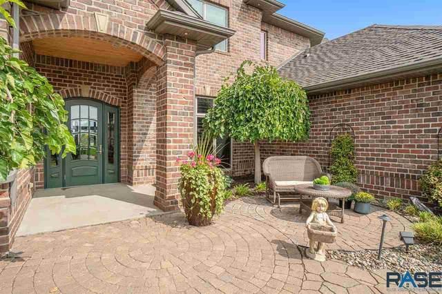 8300 S Timber Oak Cir, Sioux Falls, SD 57108 (MLS #22006527) :: Tyler Goff Group