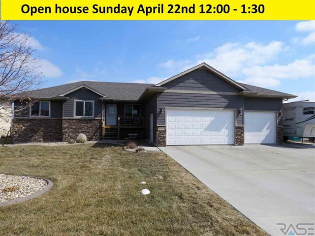 2300 Ivy Cir, Tea, SD 57064 (MLS #21801516) :: Tyler Goff Group