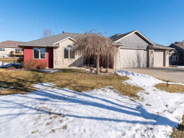 2108 E Briar Den Ct, Sioux Falls, SD 57108 (MLS #21806839) :: Tyler Goff Group