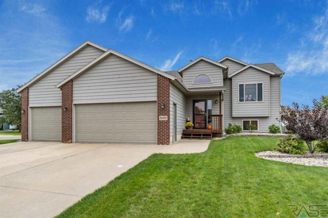 5000 S Birchwood Ave, Sioux Falls, SD 57108 (MLS #21807414) :: Tyler Goff Group
