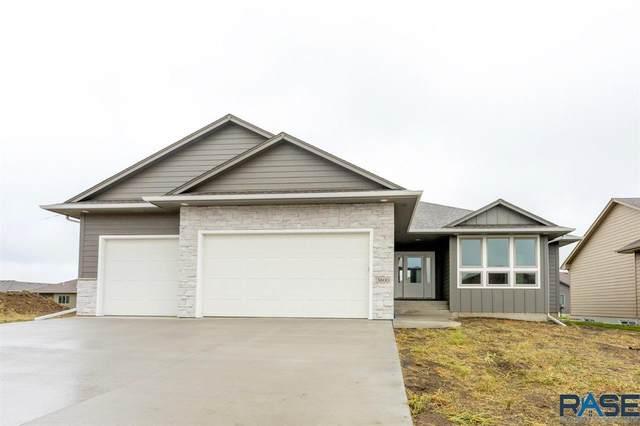 3600 E High Plains Cir, Sioux Falls, SD 57108 (MLS #22004610) :: Tyler Goff Group