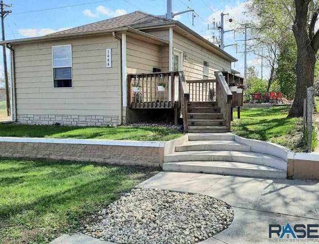 1444 N Main Ave, Sioux Falls, SD 57104 (MLS #22101828) :: Tyler Goff Group
