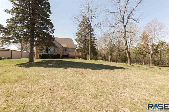 8505 E Madison St, Sioux Falls, SD 57110 (MLS #22102384) :: Tyler Goff Group