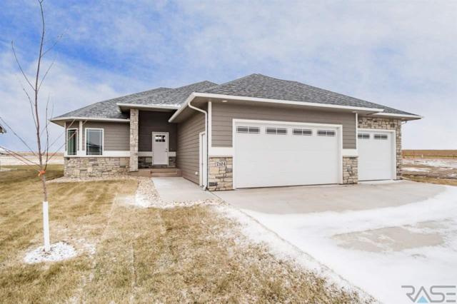 7104 E 38th St, Sioux Falls, SD 57110 (MLS #21805813) :: Tyler Goff Group