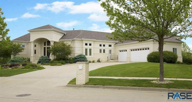 324 W Laquinta Cir, Sioux Falls, SD 57108 (MLS #22000101) :: Tyler Goff Group