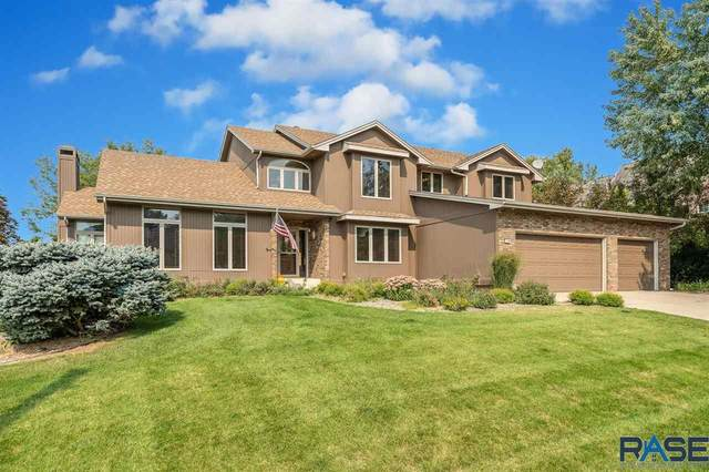 2704 E 33rd St, Sioux Falls, SD 57103 (MLS #22005917) :: Tyler Goff Group