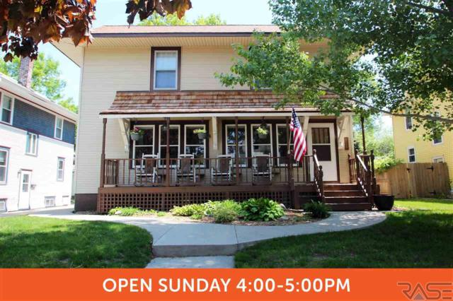 412 N Prairie Ave, Sioux Falls, SD 57104 (MLS #21803015) :: Tyler Goff Group