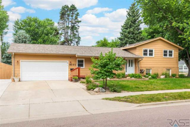 3101 S Walts Ave, Sioux Falls, SD 57105 (MLS #21803937) :: Tyler Goff Group