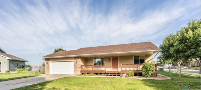 4600 W Jans Dr, Sioux Falls, SD 57107 (MLS #21805618) :: Tyler Goff Group
