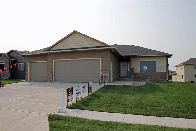 7021 E 37th St, Sioux Falls, SD 57110 (MLS #22005085) :: Tyler Goff Group