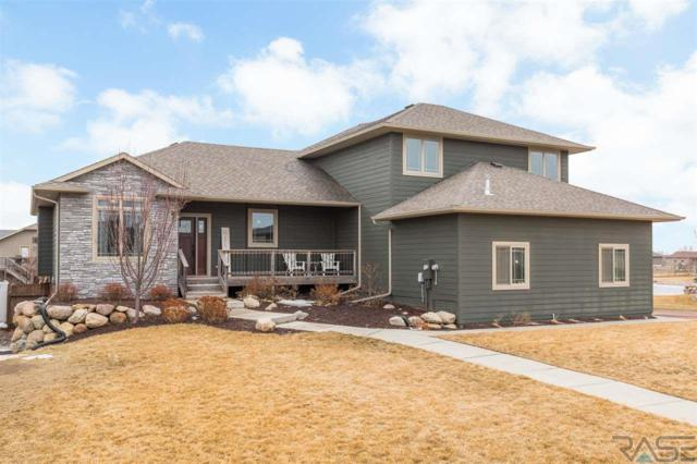 530 Penny St, Tea, SD 57064 (MLS #21801463) :: Tyler Goff Group