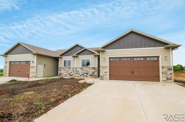5103 E Cattail Dr, Sioux Falls, SD 57110 (MLS #21802473) :: Tyler Goff Group