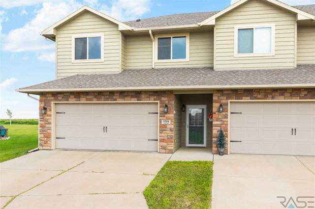 9208 W Norma Trl #4, Sioux Falls, SD 57106 (MLS #21804542) :: Tyler Goff Group