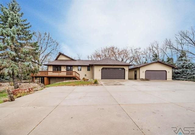 26993 Hwy 11, Sioux Falls, SD 57108 (MLS #21806911) :: Tyler Goff Group