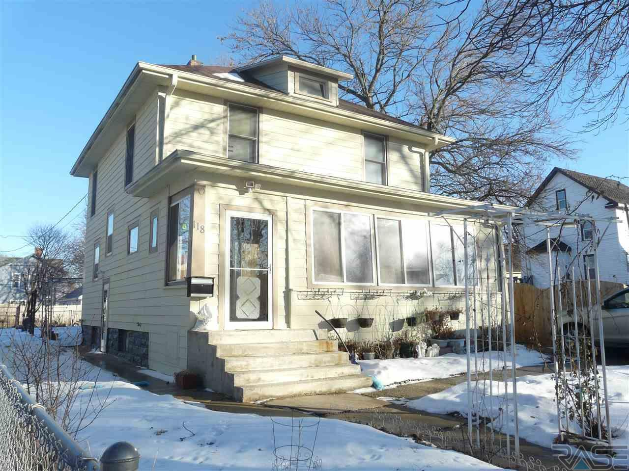 118 s menlo ave sioux falls sd 57104 mls 21700299 for Cabins in sioux falls sd