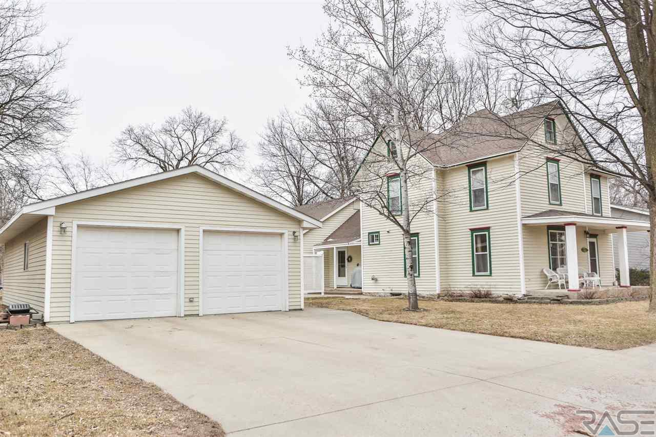 Commercial Property For Sale In Dell Rapids Sd