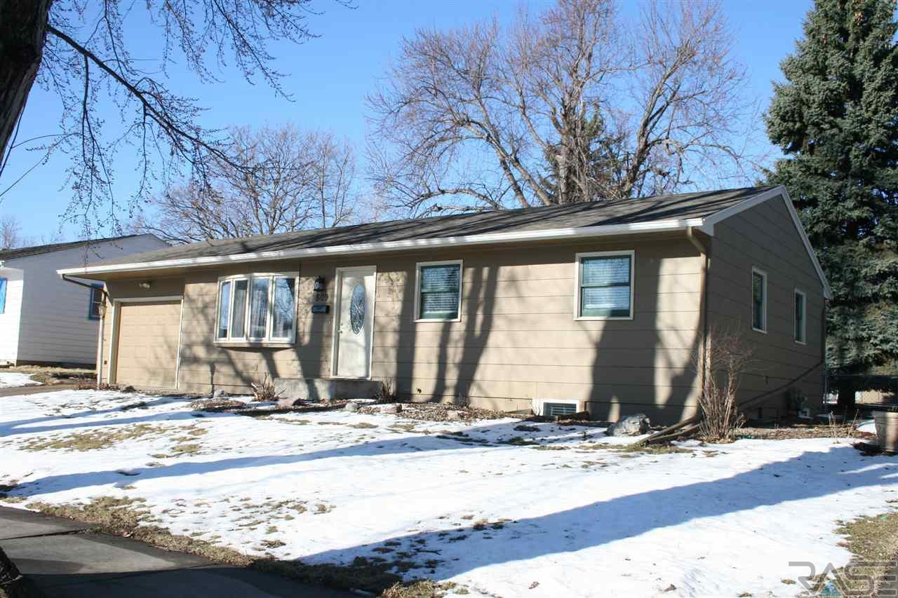 609 s edward dr sioux falls sd 57103 mls 21701345 for Cabins in sioux falls sd