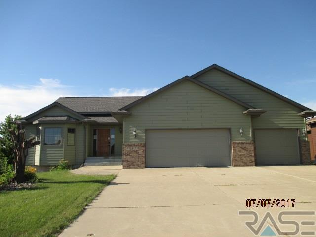 415 Ivy Rd, Tea, SD 57064 (MLS #21704319) :: Tyler Goff Group