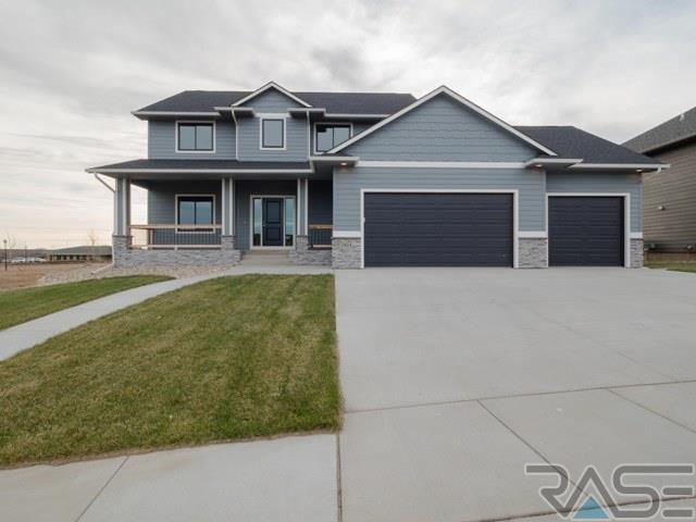 7304 S Kenton Ln, Sioux Falls, SD 57108 (MLS #21707171) :: Tyler Goff Group