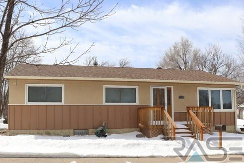 2501 W Bailey St, Sioux Falls, SD 57104 (MLS #21802153) :: Tyler Goff Group