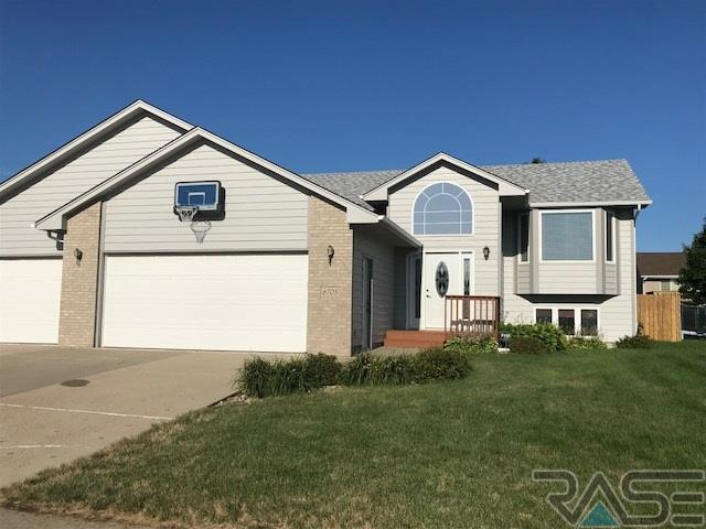 6705 S Connie Ave, Sioux Falls, SD 57108 (MLS #21804691) :: Tyler Goff Group