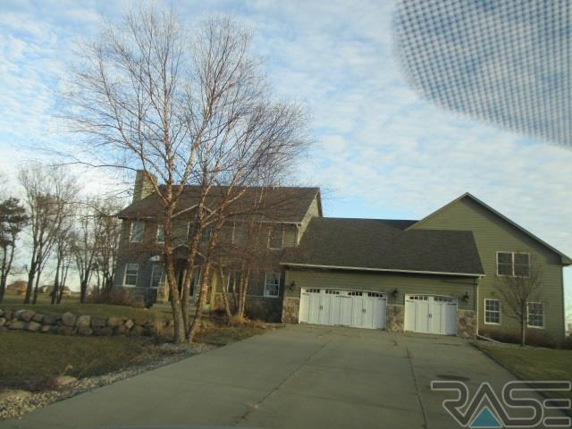 47158 Clubhouse Rd, Sioux Falls, SD 57108 (MLS #21807225) :: Tyler Goff Group