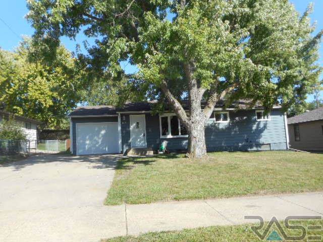 918 S Conklin Ave, Sioux Falls, SD 57103 (MLS #21905940) :: Tyler Goff Group