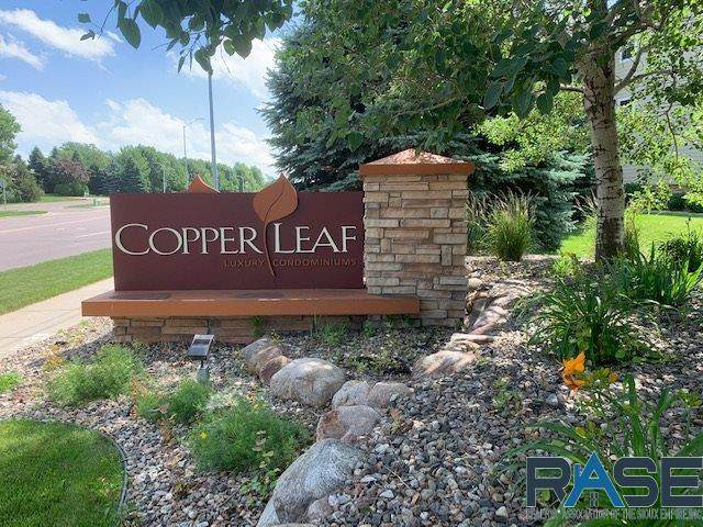 6106 S Avalon Ave #203, Sioux Falls, SD 57108 (MLS #22004054) :: Tyler Goff Group