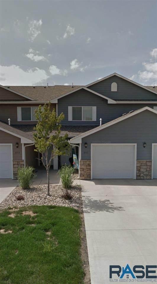 6511 S Santa Rosa Pl, Sioux Falls, SD 57108 (MLS #22004776) :: Tyler Goff Group