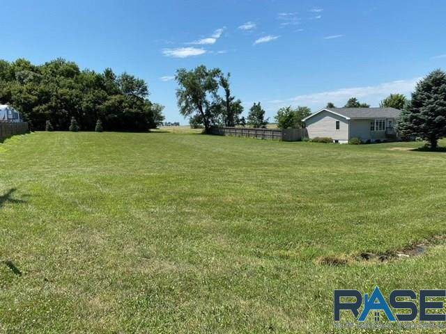 46847 265th St, Sioux Falls, SD 57106 (MLS #22100630) :: Tyler Goff Group