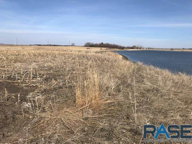 0 W Mickelson Rd, Hartford, SD 57033 (MLS #22105389) :: Tyler Goff Group