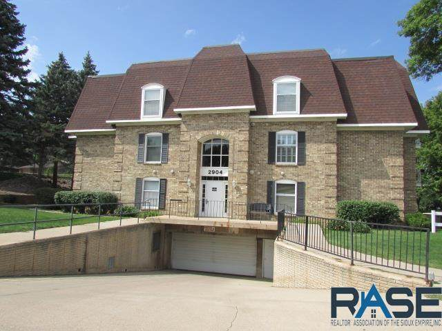 2904 W 33rd St #126, Sioux Falls, SD 57105 (MLS #22105725) :: Tyler Goff Group