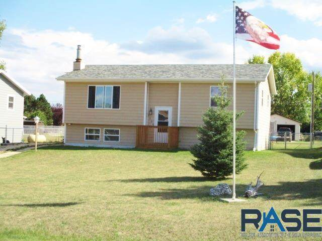 1206 Canal St, Custer, SD 57730 (MLS #22105763) :: Tyler Goff Group