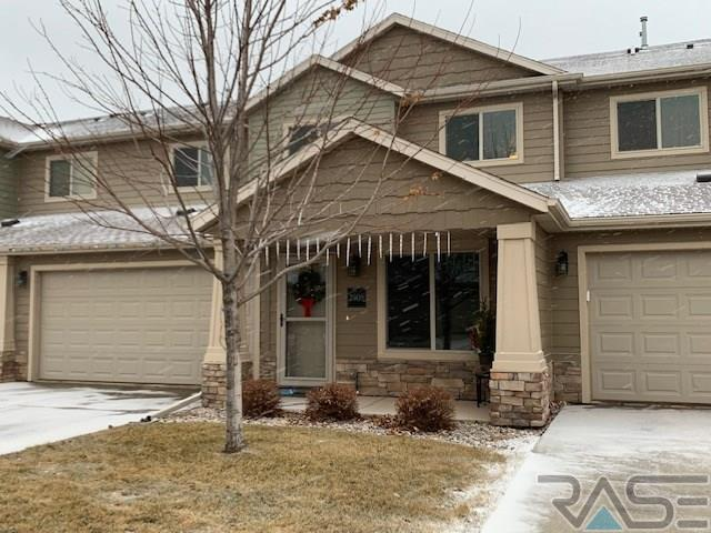 2908 E Hearthstone Pl, Sioux Falls, SD 57108 (MLS #21807527) :: Tyler Goff Group