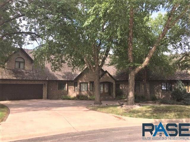 812 E Tomar Pl, Sioux Falls, SD 57105 (MLS #22001635) :: Tyler Goff Group